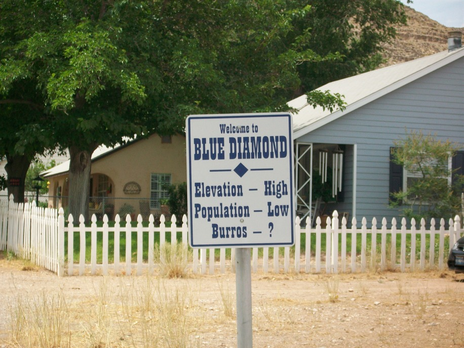 Blue Diamond Bail Bonds