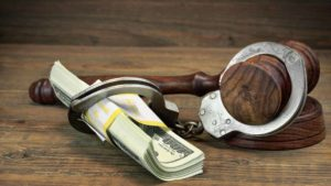 How Much Does Bail Cost For Common Offenses?