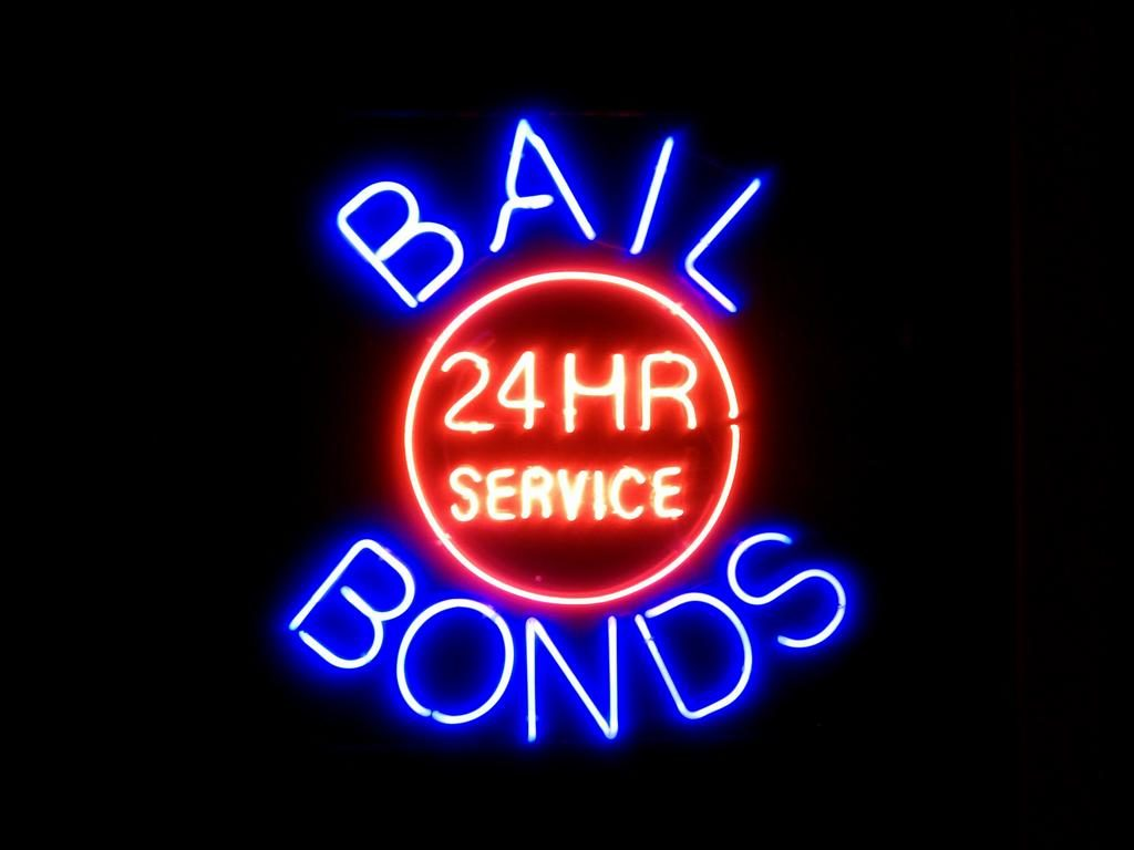 Las Vegas Bail Bond Services