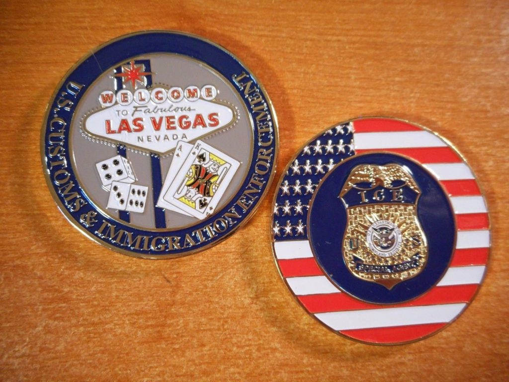 Las Vegas Immigration Bail Bonds